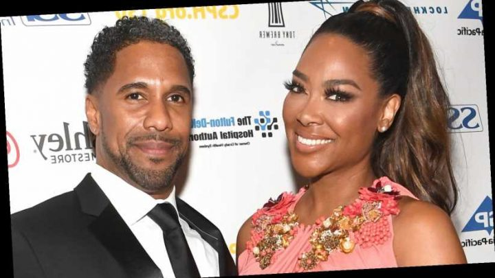 The Real Reason Kenya Moore And Marc Daly Are Breaking Up Again