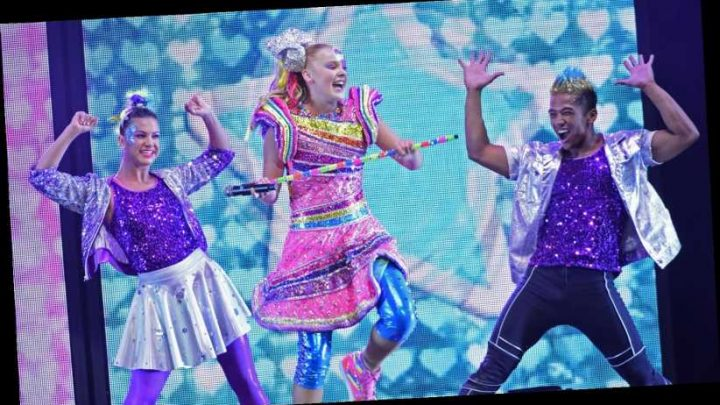 JoJo Siwa Shares How She Really Feels After Coming Out