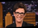 Inside Rachel Maddow's Relationship With Susan Mikula