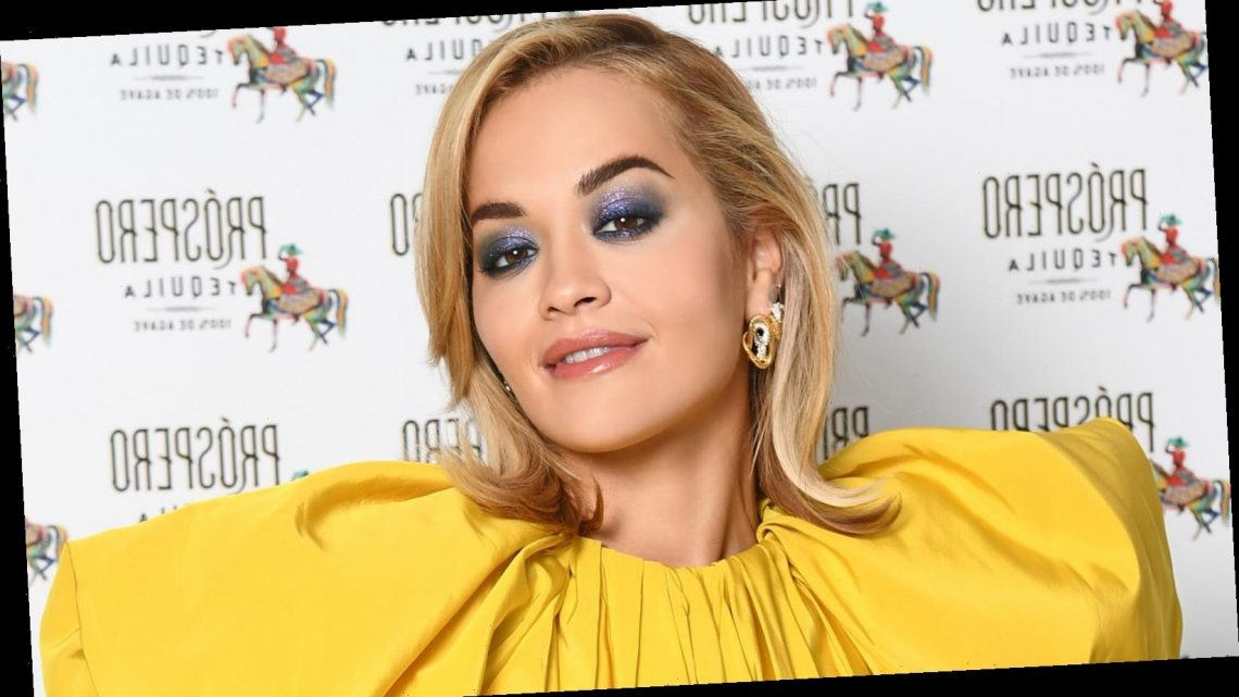The Shady Details About Rita Ora's Birthday Party Are Released