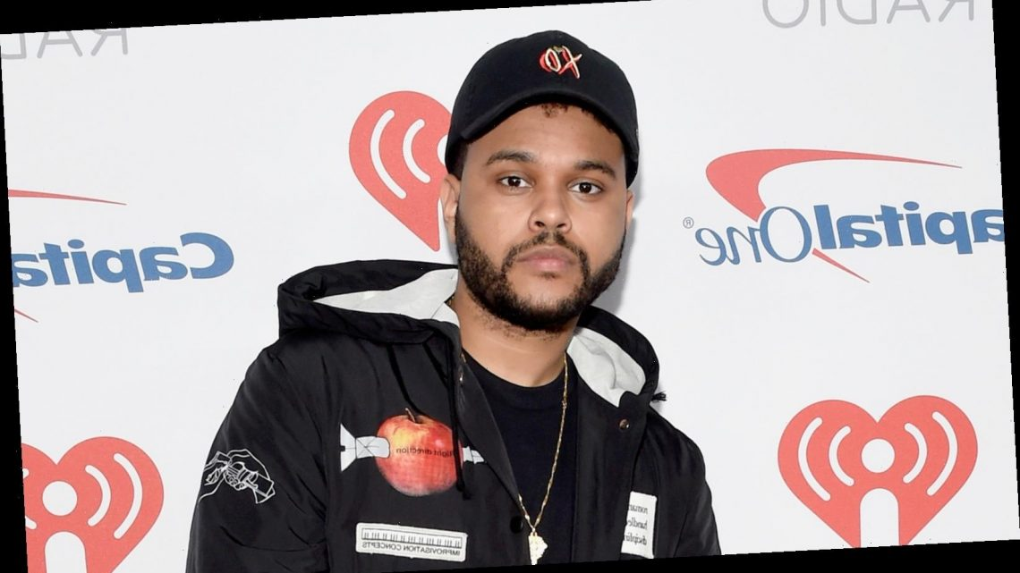 How Much Money Will The Weeknd Make For His Super Bowl Halftime Show?