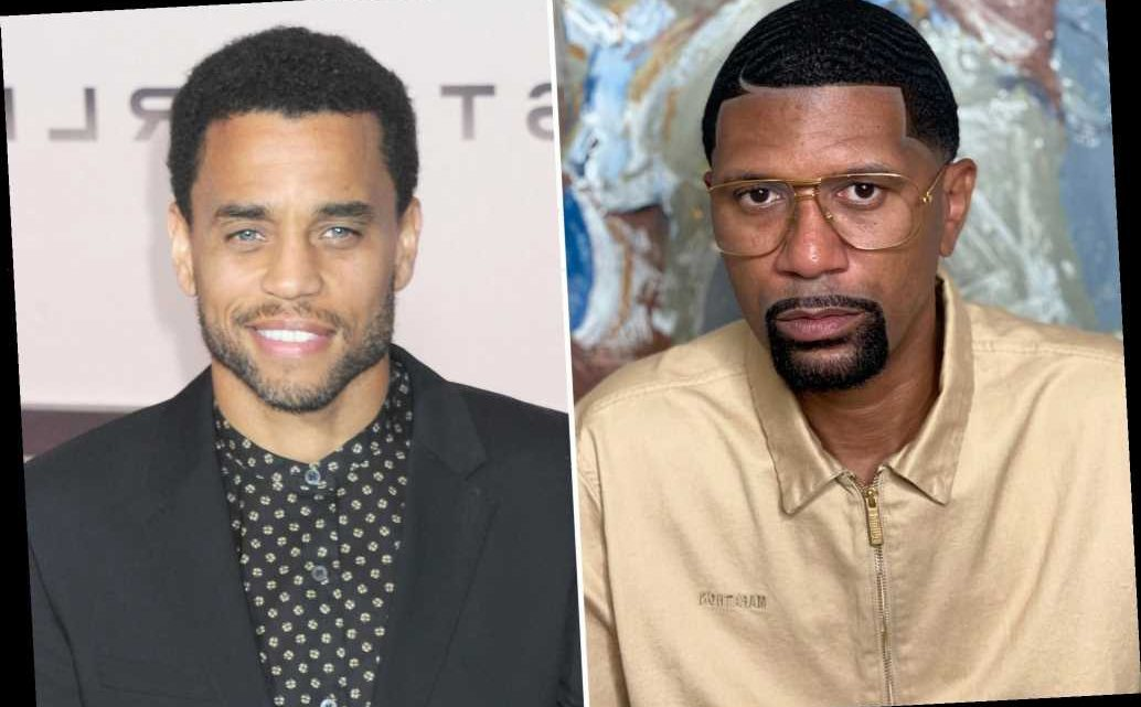 The piece of advice Michael Ealy gave that stuck with Jalen Rose