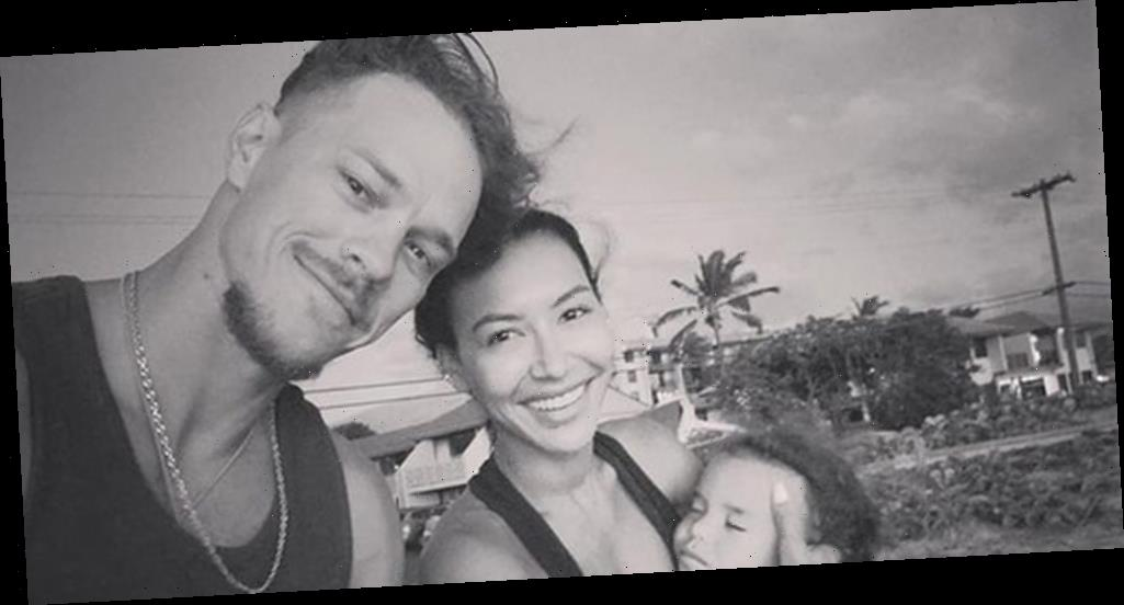 Ryan Dorsey Shares a Sweet Family Photo With Son Josey & Late Ex Naya Rivera on Her Birthday