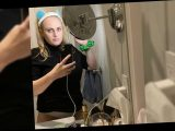 Rebel Wilson gets ready for bed with underwear selfie