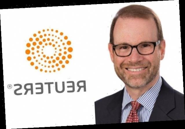 Stephen Adler Stepping Down as Reuters Editor in Chief
