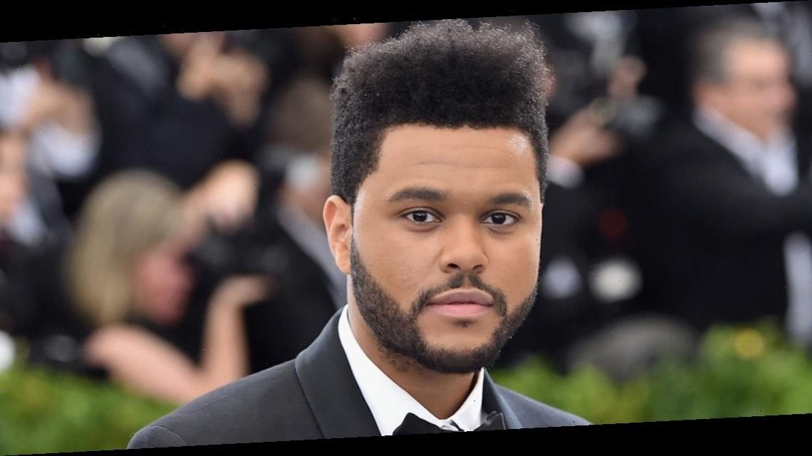 The Weeknd Still Not Being Asked to Participate in Grammys 2021, Interim Chief Confirms