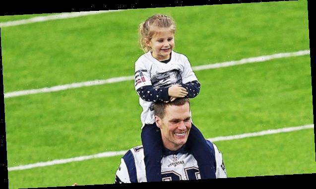 Why It's Important For Tom Brady To Have His Entire Family At What Could Be His 'Last' Super Bowl Ever