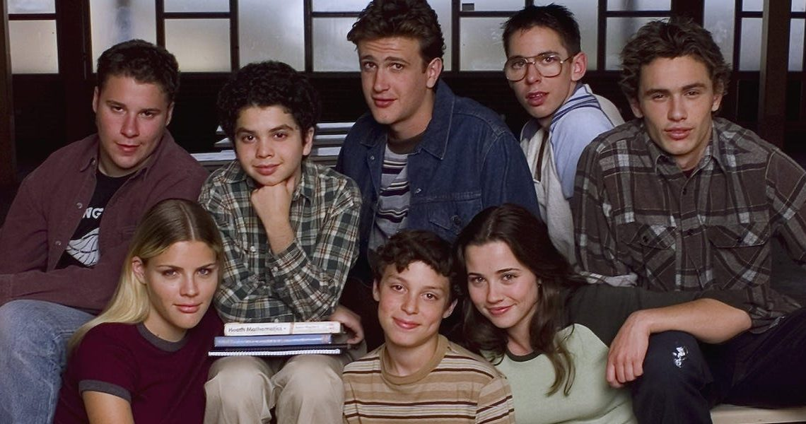 How to watch 'Freaks and Geeks' on Hulu — the cult classic is streaming for the first time since 2018