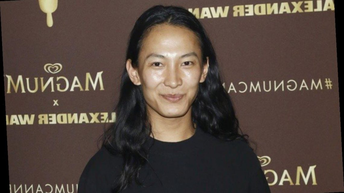 Alexander Wang to Hold Sexual Assault Accusers Responsible for 'Grotesquely False' Allegations
