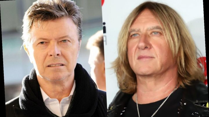 Joe Elliott Releases 'Goodnight Mr. Jones' as Special Send-Off to Late David Bowie