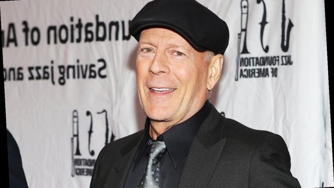 Bruce Willis Asked to Leave After Refusing to Wear Face Mask in Store