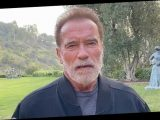 Arnold Schwarzenegger Fires Back at Covid Vaccine Doubters