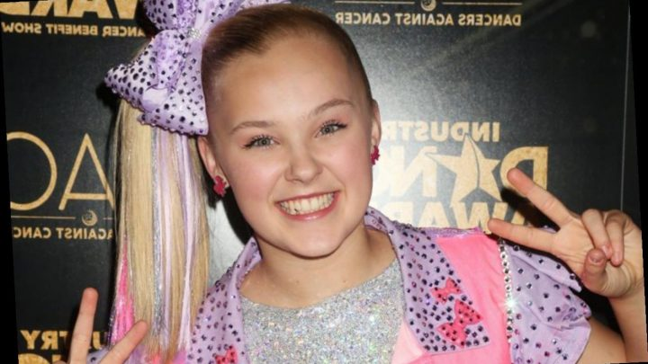 JoJo Siwa's House Swatted With False Gun and Shooting Report