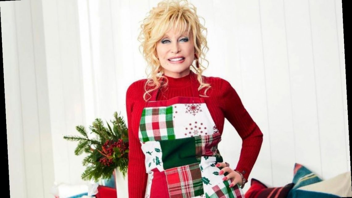 Dolly Parton Could Do Her Potential Cameo in 'Grace and Frankie' Remotely
