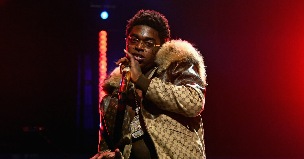 Kodak Black Celebrates Clemency From Trump, and 10 More New Songs