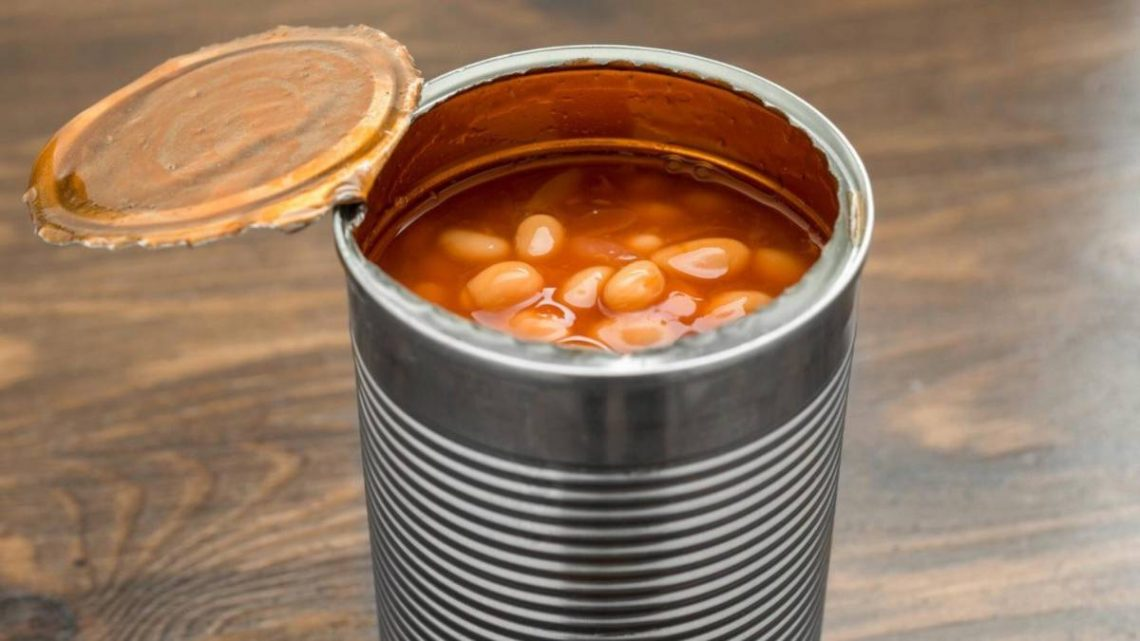 Sideswipe: January 07: Opening a can of beans on Twitter