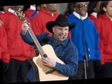 Garth Brooks Calls for Unity With Joe Biden Inauguration Performance