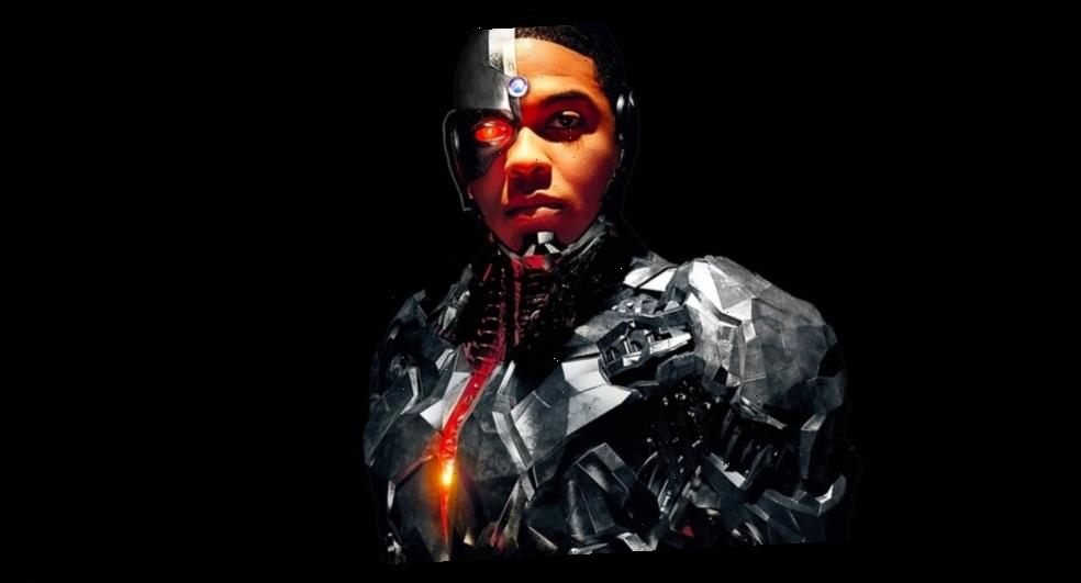 Ray Fisher's Cyborg Will Reportedly Be Removed From 'The Flash'