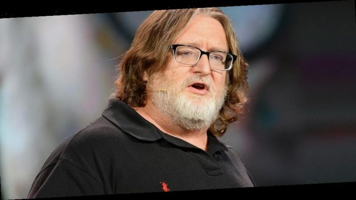Valve's Gabe Newell Weighs in On CD Projekt's Situation With 'Cyberpunk 2077'