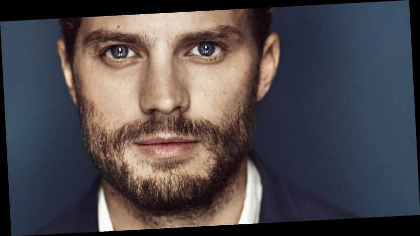 Jamie Dornan takes the lead in BBC One's new mystery thriller