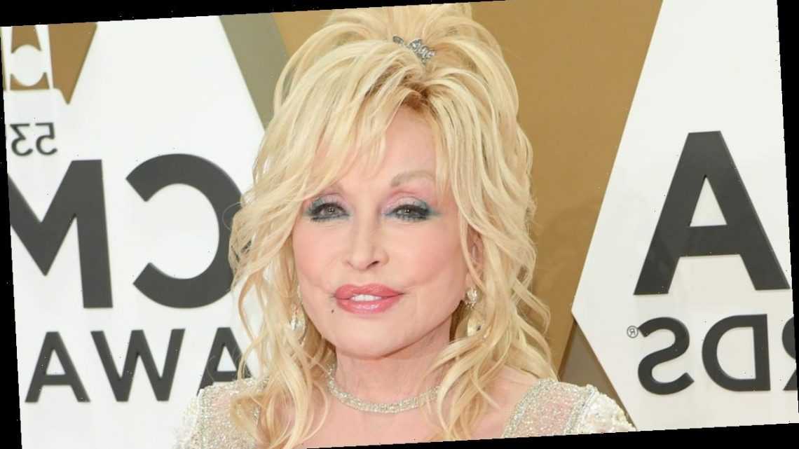 Why Dolly Parton Still Hasn't Gotten COVID-19 Vaccine, Despite Helping Fund It