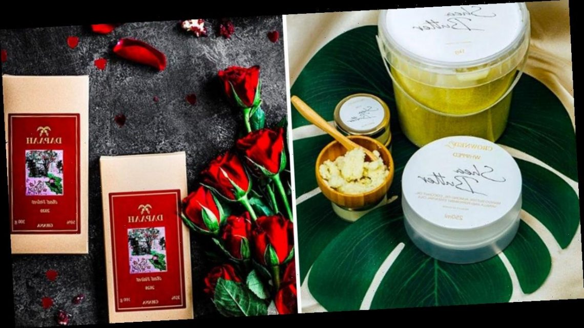 Black Pound Day: The best Valentine's Day gifts for your loved ones to support small black-owned businesses