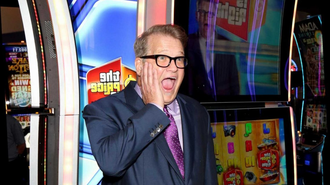 Drew Carey Reveals The 'Price Is Right' Cheating Scare You Didn't See On TV