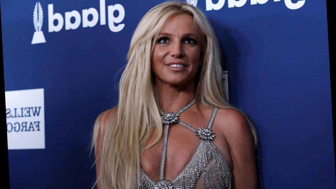 Britney Spears' Dad Must Share Power Over Her Conservatorship, Judge Reaffirms