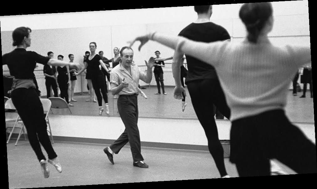 Zeitgeist & Kino Lorber To Handle North American Distribution On Ballet Doc 'In Balanchine's Classroom'