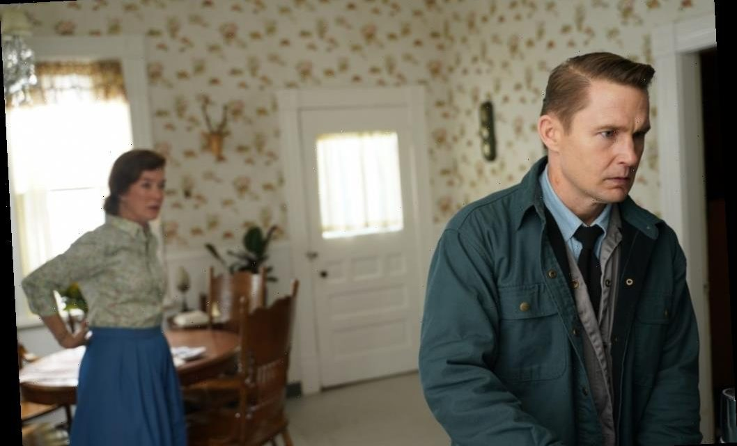'Big Sky': Ronald Just Did Something Horrific That He Can Never Undo