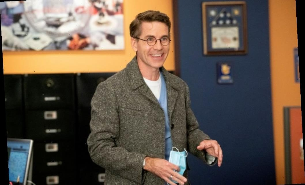 'NCIS': Brian Dietzen Reveals Why Jimmy Palmer Had to Lose His Wife to COVID-19