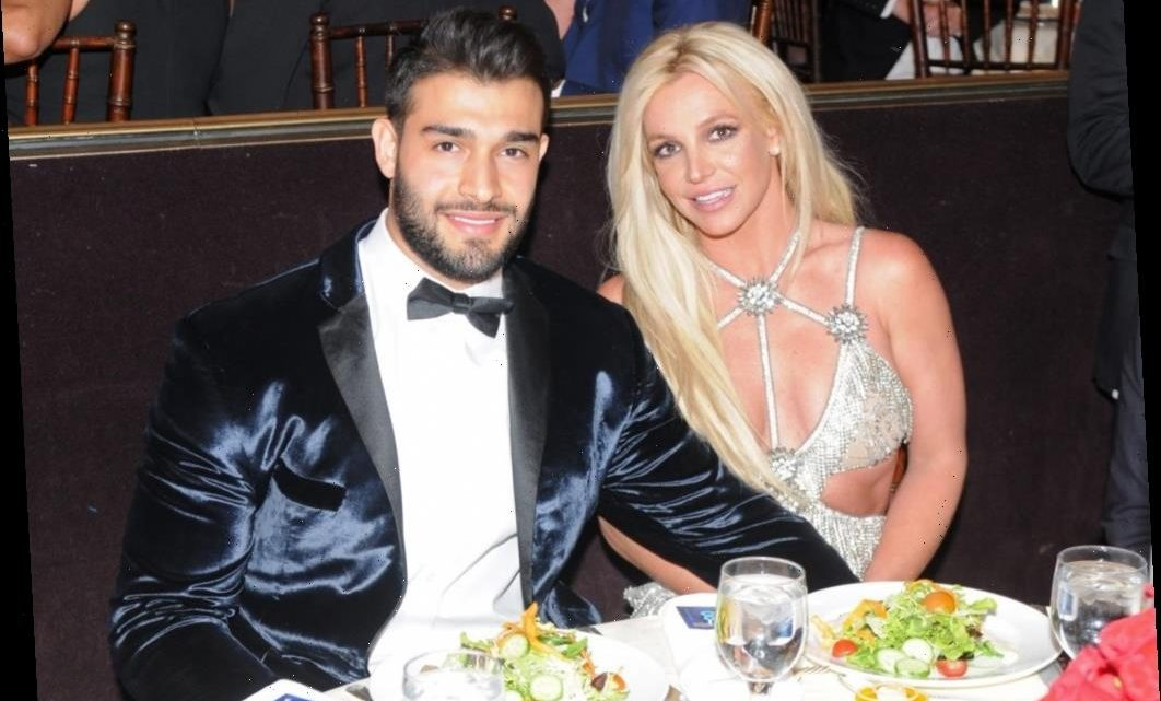 Britney Spears' Boyfriend, Sam Asghari; What Country is He From?