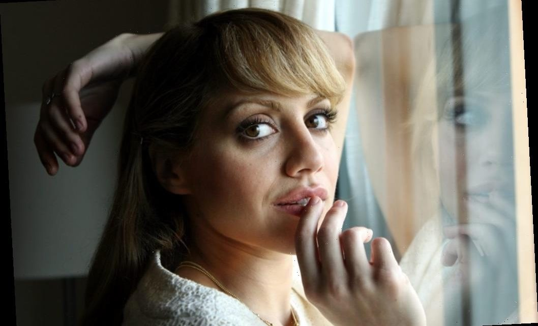 Brittany Murphy Was Fired On the 1st Day Filming One of Her Last Movies