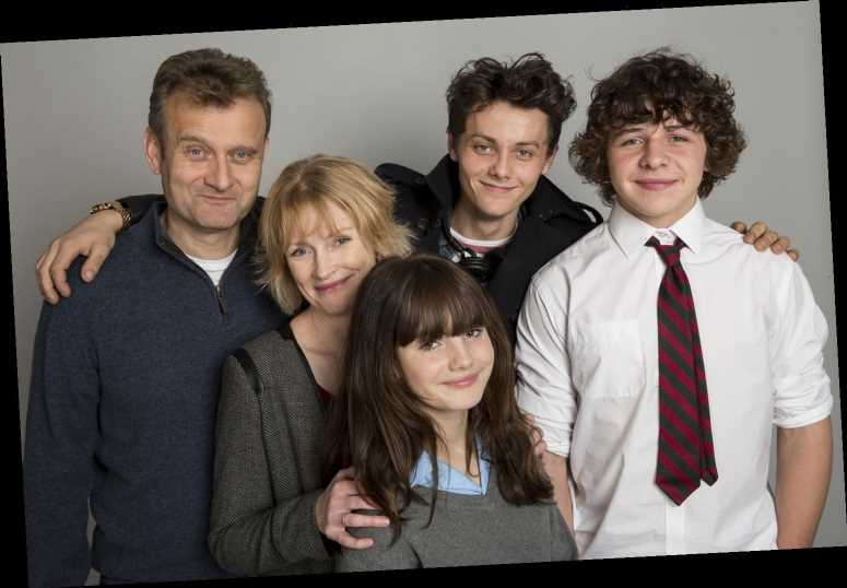Outnumbered's Hugh Dennis teases epic return of BBC sitcom – but with one huge change