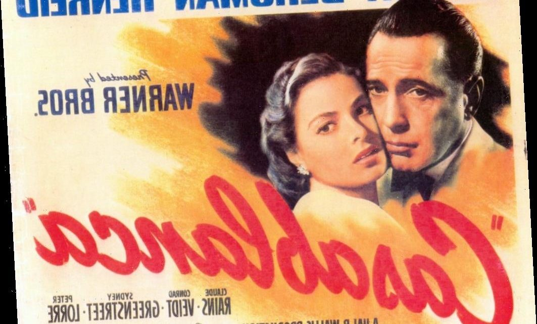 'Casablanca': Humphrey Bogart and Ingrid Bergman Desperately Wanted to Get Out of the Film