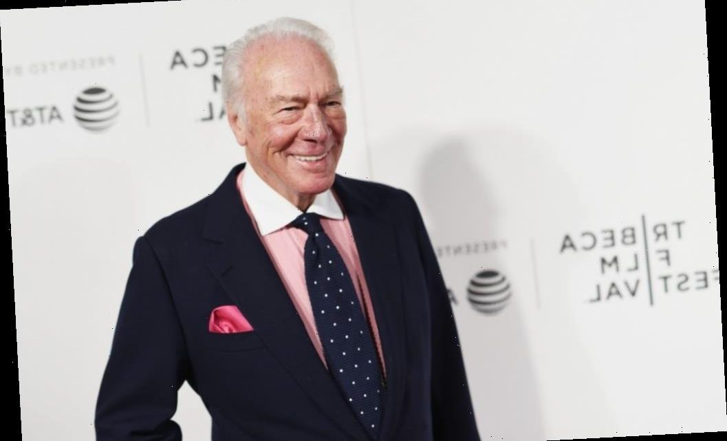 What Was Christopher Plummer's Net Worth When He Died?