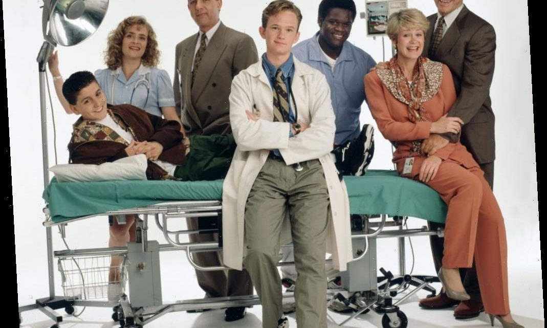 'Doogie Howser, M.D.': Neil Patrick Harris Wasn't the Network's Favorite Casting