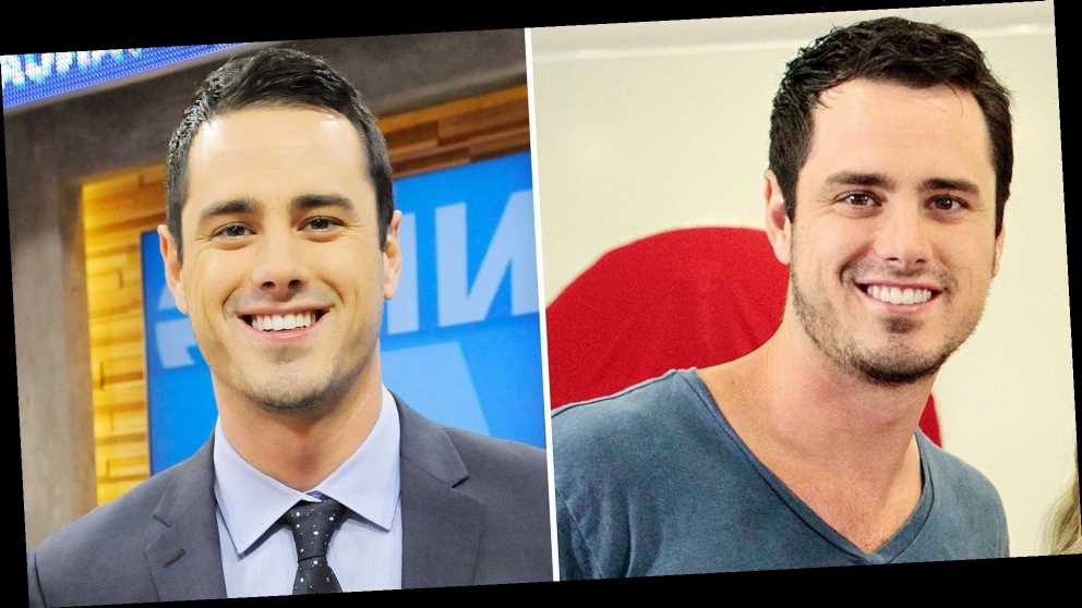 Ben Higgins Lost 30 Lbs During 'Bachelor' Filming Due to a Parasite