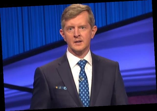 Ken Jennings' Interim Jeopardy! Stint Ends Soon — Should GOAT Contestant Be Named Permanent Host?