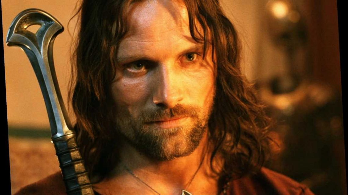 Viggo Mortensen: 'Lord of the Rings' TV Series Is 'Worth Watching' Because of J.A. Bayona