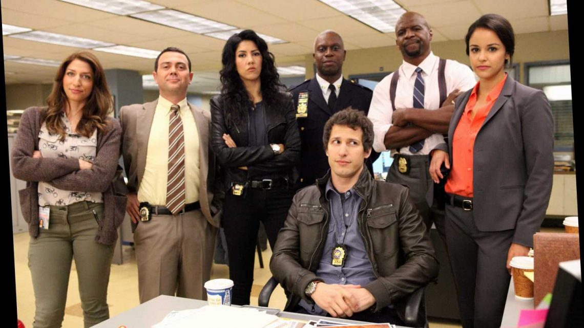 Why is Brooklyn Nine-Nine ending?