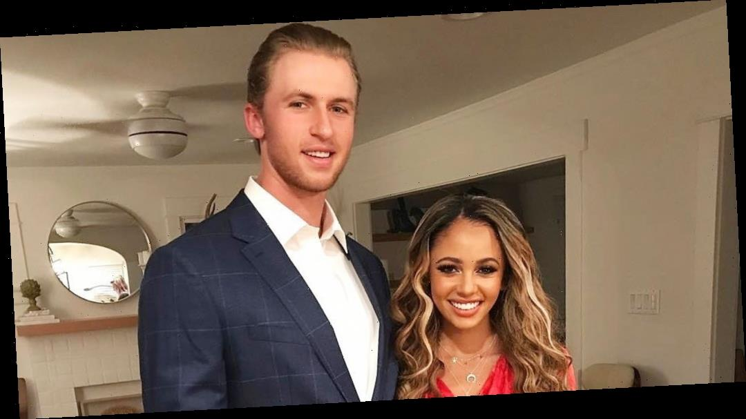 Back On? Vanessa Morgan Reunites With 'Dad' Michael Kopech After Split