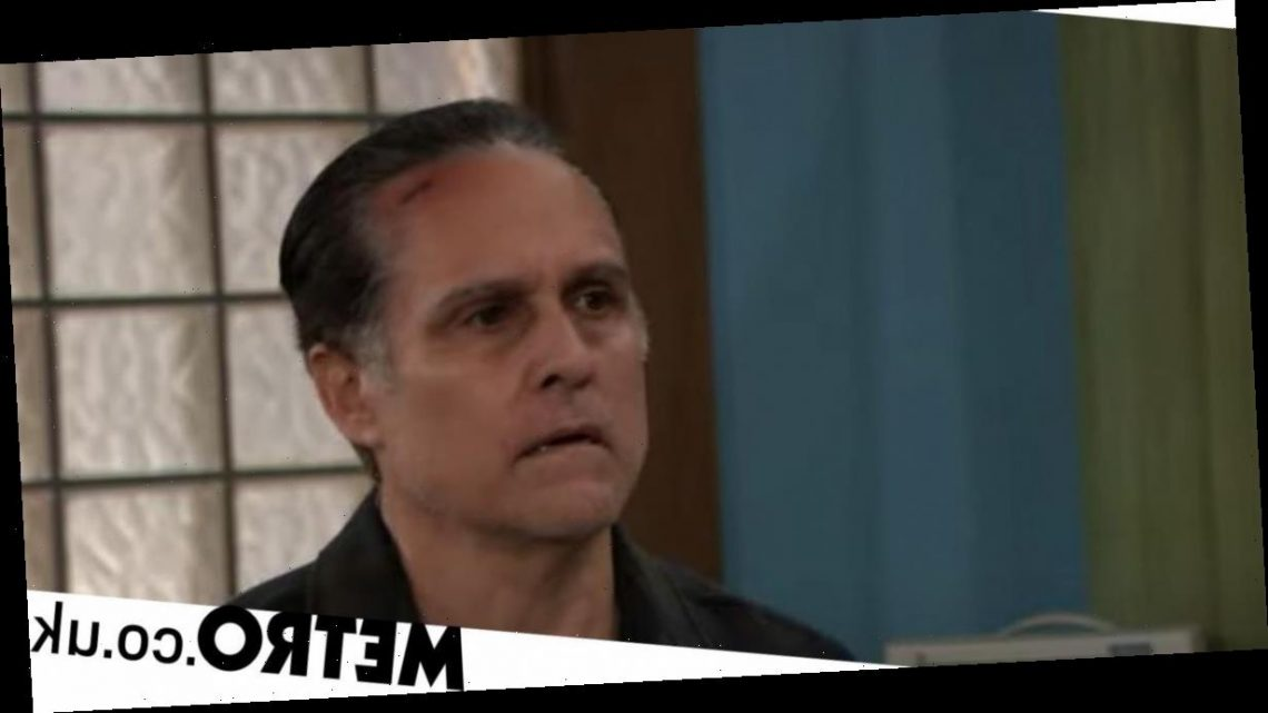 General Hospital spoilers: Sonny Corinthos questions who he is
