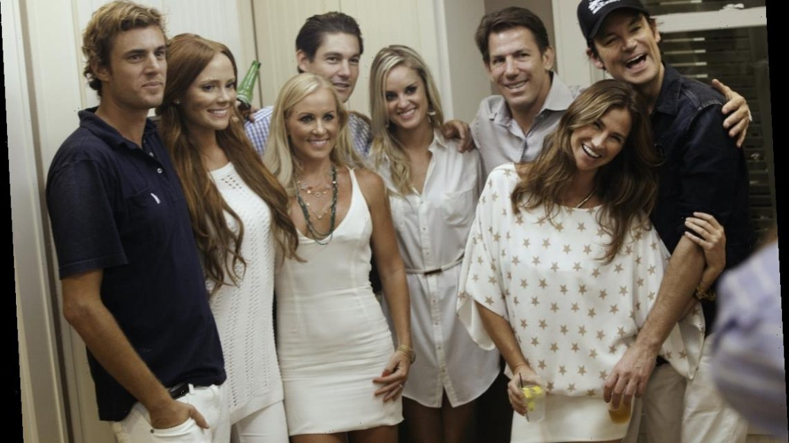 'Southern Charm': Thomas Ravenel and Kathryn Dennis Met at Republic, but Is He Now Banned as Part of the 'T-Rav Safe Zones' Map?