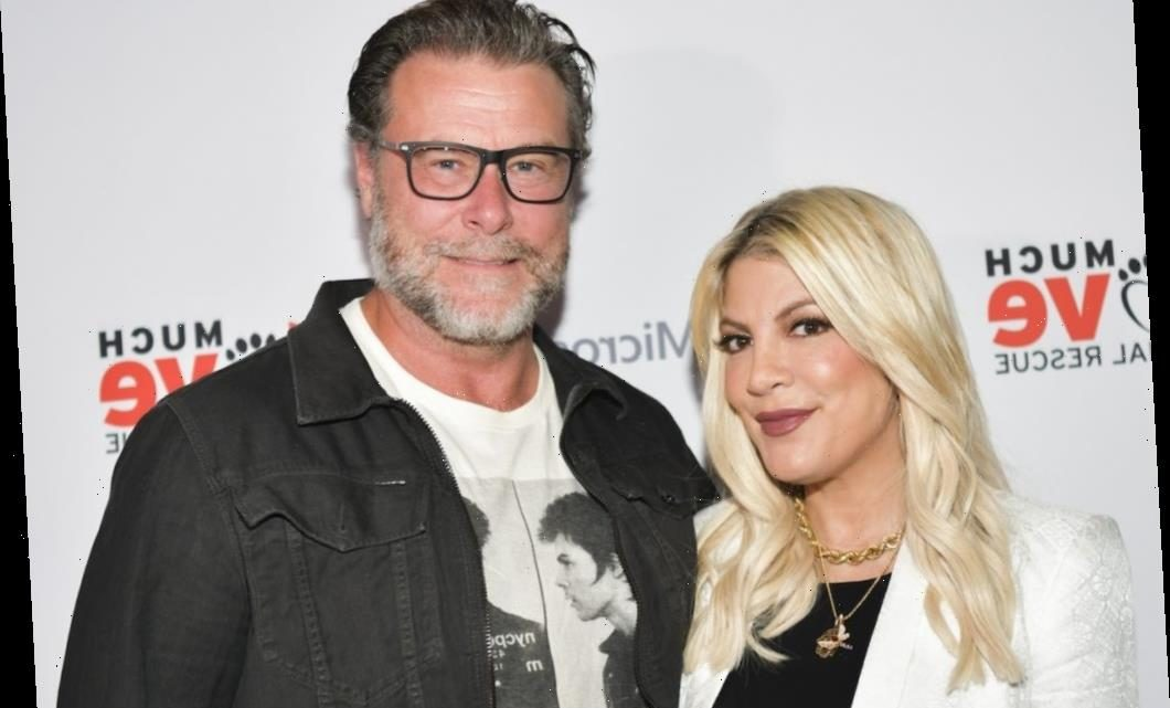 Tori Spelling and Dean McDermott Reportedly Pitching New Reality Series Documenting Comeback From Cheating Scandal and Financial Issues