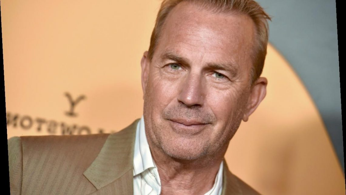 Inside Kevin Costner's Staggering 'Yellowstone' Paycheck