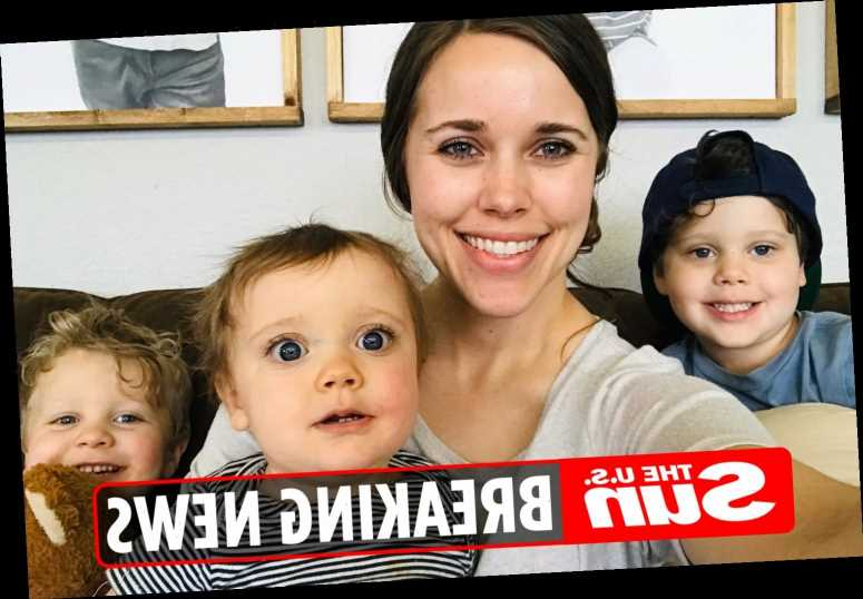 Jessa Duggar is pregnant and expecting her fourth child with husband Ben Seewald after 'heartbreaking' miscarriage