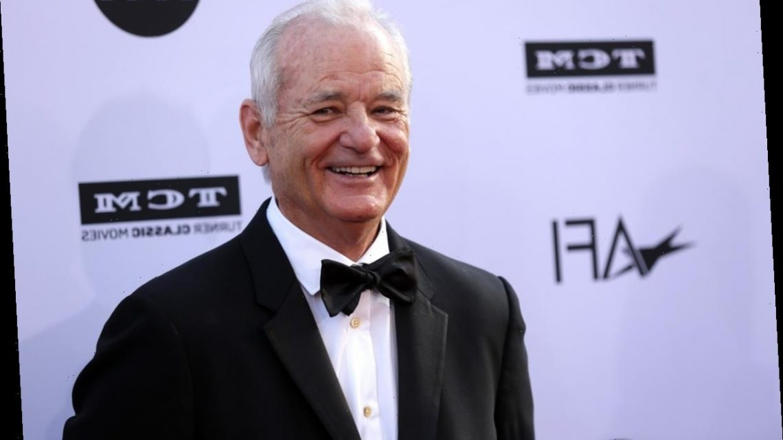 Besides 'Parks and Rec,' Bill Murray Guest-Starred on These Popular TV Shows