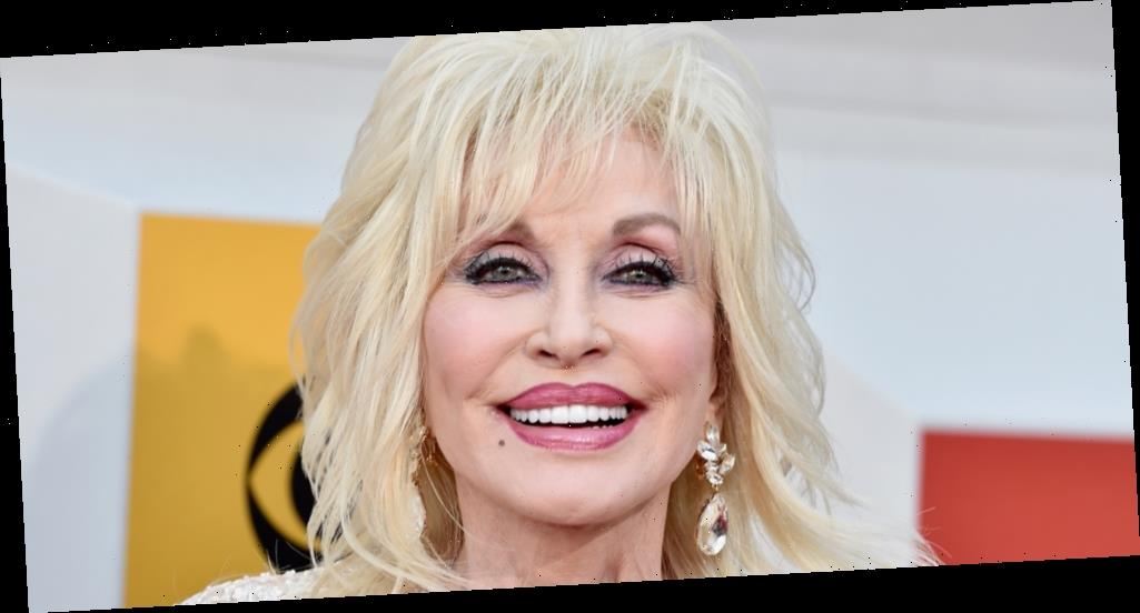Dolly Parton Re-Records '9 to 5′ for Squarespace Super Bowl Ad – Watch!