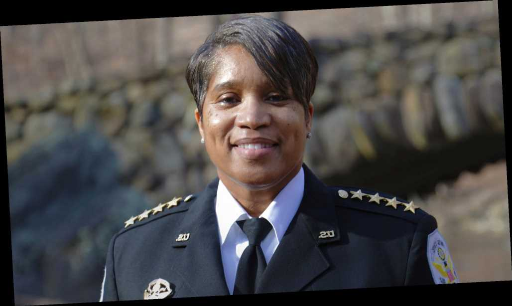 Black Woman to Lead Nation's Oldest Federal Law Enforcement Agency for the First Time in 230 Years